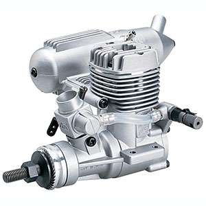 RC motor lager