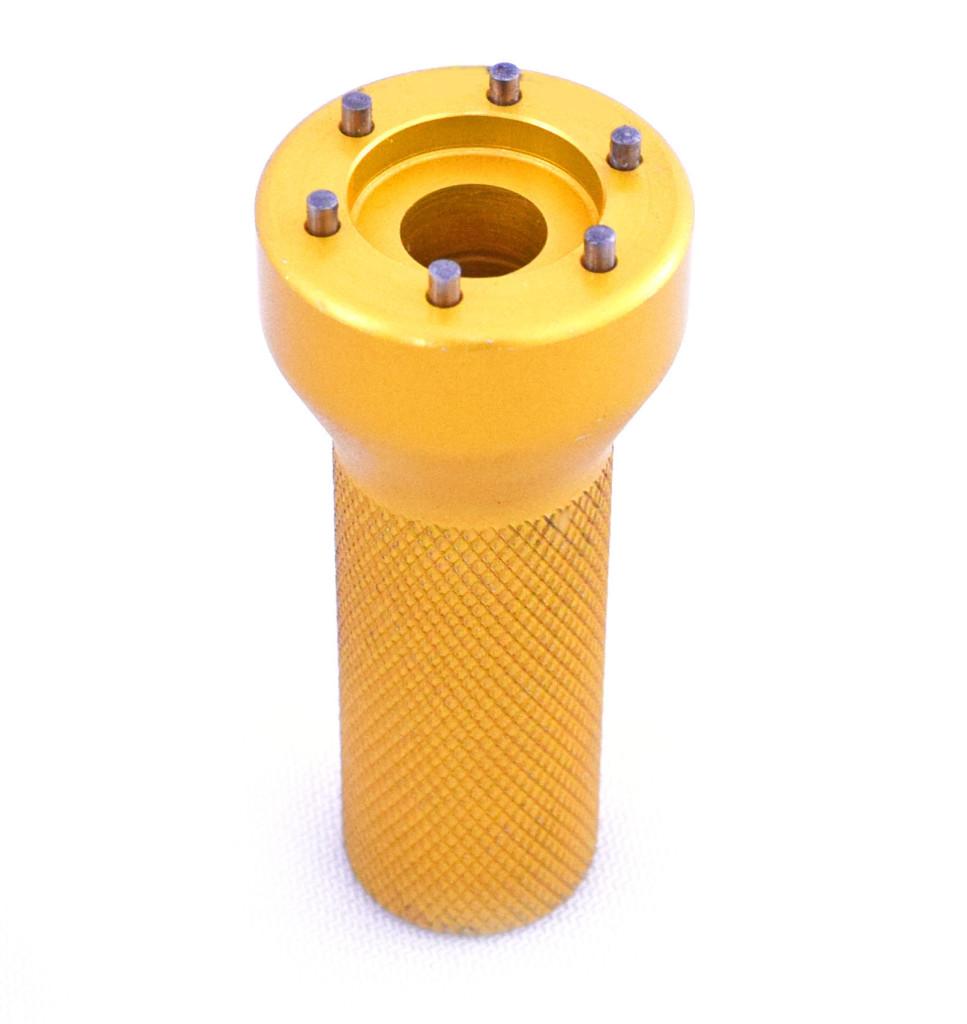 Cap Pin Tool